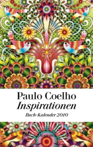 Inspirationen - Buch-Kalender 2010 - Partnerlink