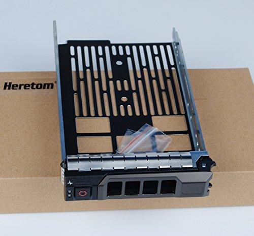 Dell F238F 8,9cm Festplatte Tablett Caddy für R310R320T320T420R510R810R410R420R720X D MD3200NX3000