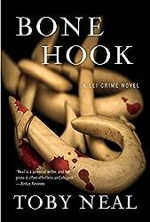 Bone Hook (Lei Crime Book 10) (English Edition)