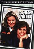 KATE & ALLIE - SEASON 5 - DVD