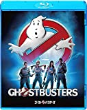 Melissa Mccarthy-Ghostbusters [Edizione: Giappone] [Blu-Ray] [Import Italien]