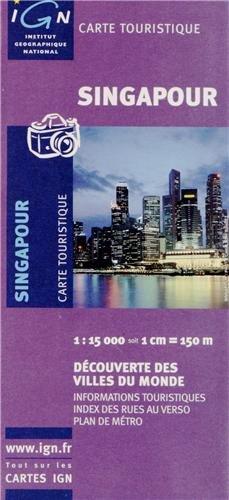 Singapore: IGN.M.V.85313 par IGN