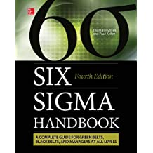 Six Sigma Handbook, Fourth Edition (ENHANCED EBOOK)