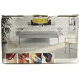 WOCA Pflegebox mit Pflegeöl, weiß, 699962-W