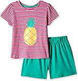#9: Mothercare Baby Girls' T-Shirt (HB489_Pink_6-9 M)