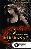 Verbrannt: House of Night 7 (German Edition)
