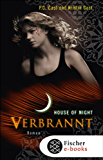 Verbrannt: House of Night 7
