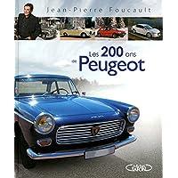 200 ANS DE PEUGEOT