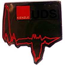 Kienzle - UDS - Pin 26 x 25 mm