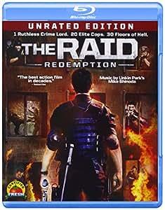 Raid: Redemption [Blu-ray]