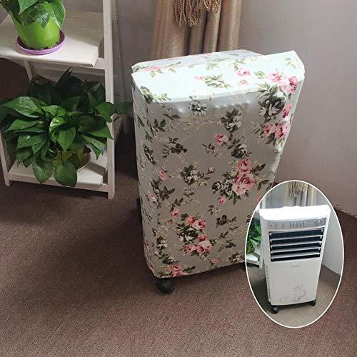 Bulary Portable Air Conditioning Schutzhülle Lüfter Schutzhülle Elastische Taschen Home wasserdichte Staubschutzhülle Für Staub- Und Schmutzverhütung