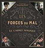 J.K. Rowling's Wizarding World:Les Forces du Mal: Le carnet magique