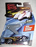 HOT-WHEELS-SPEED-RACER-GRX-WITH-SAW-BLADES