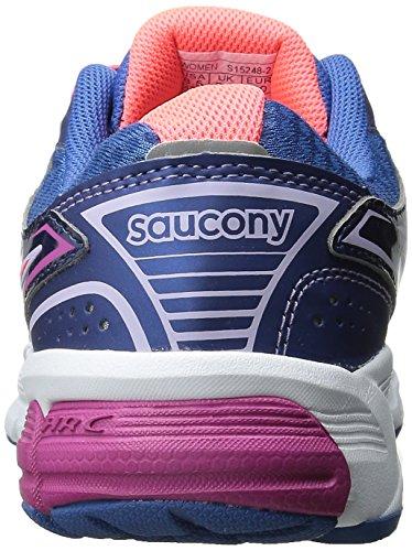 Saucony Women's Grid Mystic Footwear Multicolour