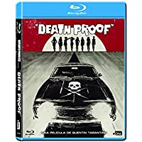 Grindhouse Death Proof Blu-Ray