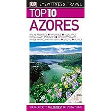Top 10 Azores (DK Eyewitness Top 10 Travel Guide)