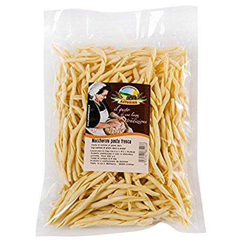 Astorino Maccheroni Fresh Pasta 500g Test