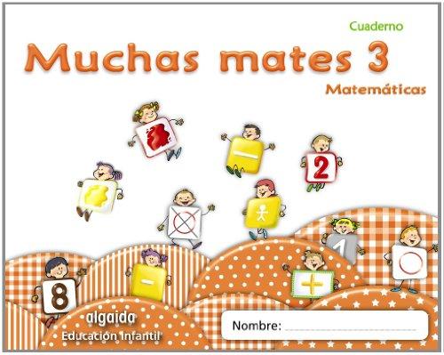 MUCHAS MATES 3 2011 ANAMAT09EI por María Dolores Campuzano Valiente