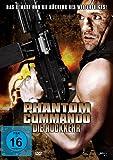 Phantom Commando - Die Rückkehr DV
