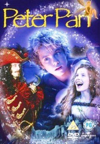Peter Pan [DVD] [2003] by Jeremy Sumpter