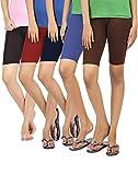 MIRRA WOMEN Cycling,Yoga Shorts/Tights, ...