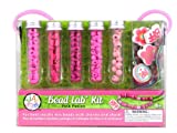 Best American Girl Crafts Jewelry Making Kits - Bead Bazaar Bead Lab Potion (Pink) Review