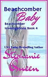 Beachcomber Baby (Beachcomber Investigations Book 3) (English Edition)