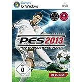 Produkt-Bild: PES 2013 - Pro Evolution Soccer