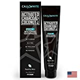 Best White Teeths - Cali White ACTIVATED CHARCOAL & ORGANIC COCONUT OIL Review