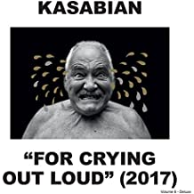 """For Crying Out Loud"" (2017) + ""Underdogs"" (2016). Live in Leicester: 2CD"
