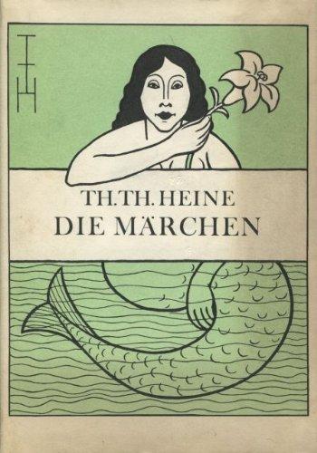Die Märchen Fotomechanischer Nachdruck der 1935 im Querido Verlag erschienenen Ausgabe