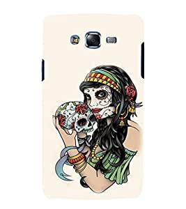 PrintVisa Designer Back Case Cover for Samsung Galaxy J7 J700F (2015) :: Samsung Galaxy J7 Duos (Old Model) :: Samsung Galaxy J7 J700M J700H (Painitings Watch Cute Fashion Laptop Bluetooth )