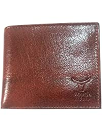 [Sponsored]Rough Riders Genuine Leather Wallet Brown