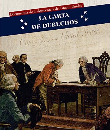 La carta de derechos/Bill of Rights
