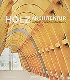 Holz Architektur