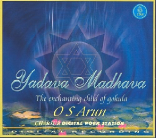 yadava-madhava