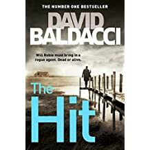 The Hit (Will Robie Book 2)