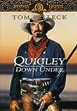 Quigley - Der Australier (EU-Import mit deutschem Originalton) - Tom Selleck