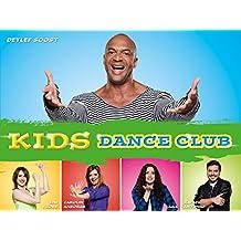 Kids Dance Club