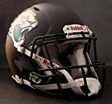 NFL Full Size Helm Helmet Football Speed ONFIELD JACKSONVILLE JAGUARS