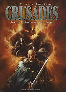 Crusades Edition simple Tome 1
