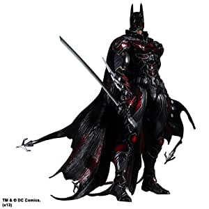DC Comics VARIANT Play Arts Kai-KAI Batman LIMITED COLOR VER. (Limited Edition) (finished product, Action Figure)
