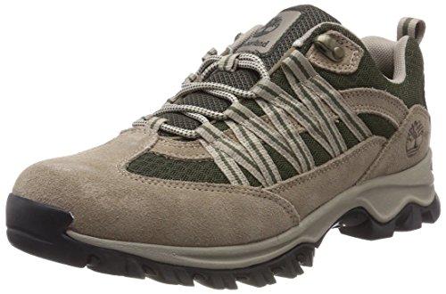 Timberland Herren MT Maddsen Lite Hiker Oxfords, Braun (Greige D82), 43,5 EU (Low Hiker Schuhe)
