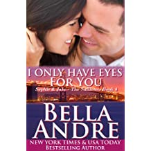 I Only Have Eyes For You (The Sullivans Book 4) (English Edition)