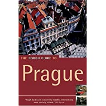 The Rough Guide to Prague (Rough Guide Travel Guides) by Rob Humphreys (2006-01-26)