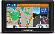 Garmin Drive Navigationsgerät Touchdisplay, lebenslang Kartenupdates & Verkehrsi