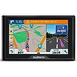 Garmin Drive 51 CE - Cartes, Trafic, Zones de Danger à Vie