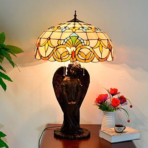 Lámparas de escritorio DAIFHI YWXLight retro creativo manchado ...