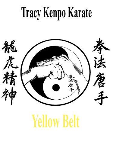 Tracy Kenpo Yellow Belt [OV] -