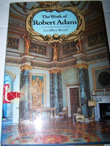 the-work-of-robert-adam